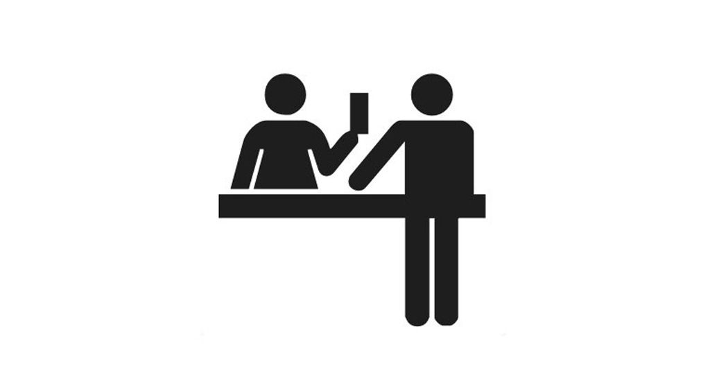 Ticket Counter example for DNS Issues